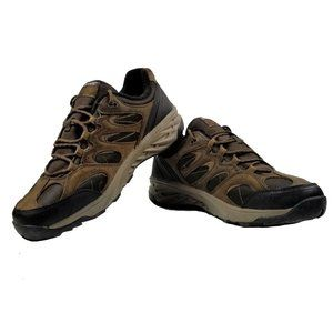 Hi-Tec Flame Lux Low i Waterproof Mens Hiking Boot